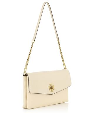 Kira leather clutch TORY BURCH