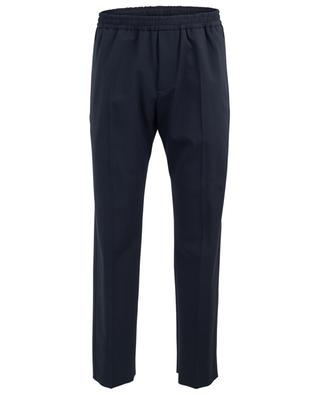 Ettrick virgin wool blend trousers JOSEPH
