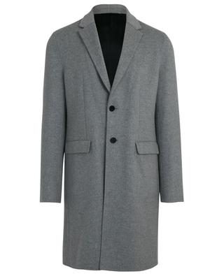 Armand Double Face Cashmere single-breasted coat JOSEPH