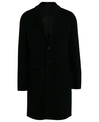 Manteau à boutonnière simple Armand Double Face Cashmere JOSEPH