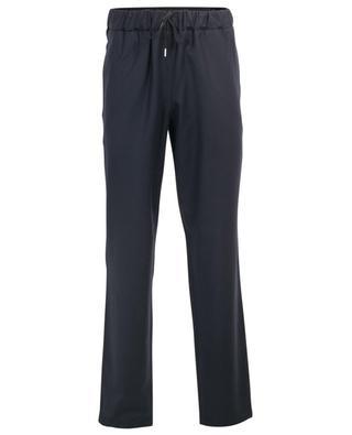 Pantalon en laine vierge Kaplan A.P.C.