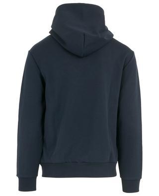 Bouclé Logo hooded sweatshirt RALPH LAUREN