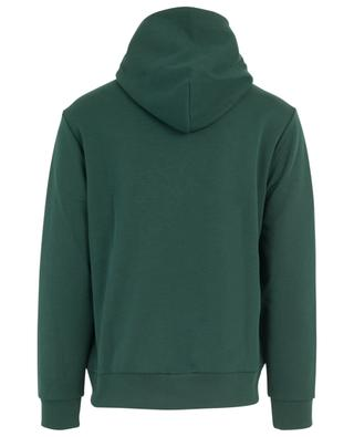 Bouclé Logo hooded sweatshirt POLO RALPH LAUREN