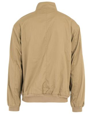Lightweight cotton twill jacket POLO RALPH LAUREN