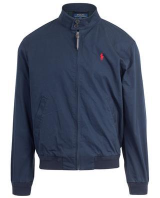 Leichte Jacke aus Baumwoll-Twill POLO RALPH LAUREN