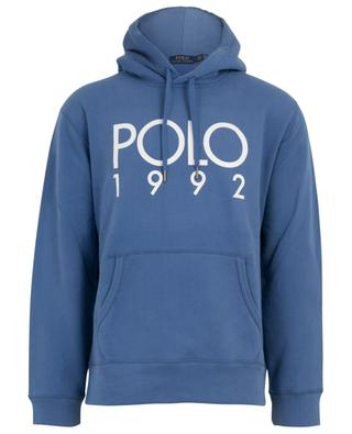 Sweat-shirt à capuche Polo 1992 POLO RALPH LAUREN
