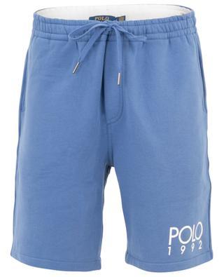 Short en molleton Polo 1992 POLO RALPH LAUREN