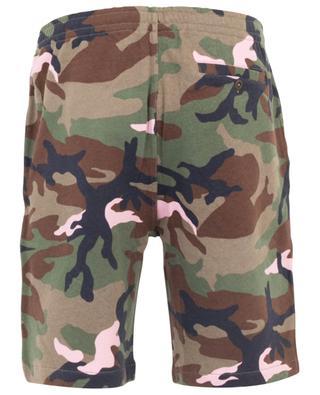 Short en molleton imprimé camouflage Polo 1992 POLO RALPH LAUREN