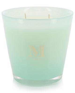 Bougie parfumée Marina Vert d'Eau MIZENSIR