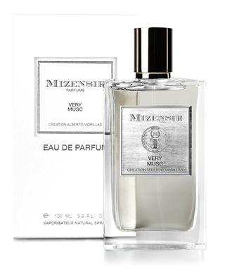 Duft Eau de Parfum Very Musc MIZENSIR