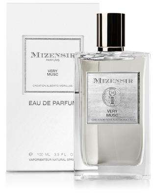 Eau de parfum Very Musc MIZENSIR