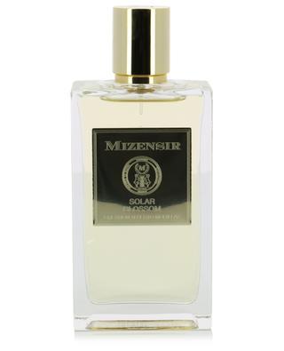Solar Blossom eau de parfum - 100 ml MIZENSIR