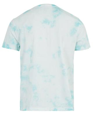 T-shirt slim effet tie-dye Polo 1992 RALPH LAUREN