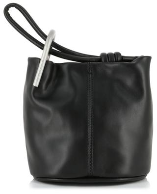 Ione Small nappa leather handbag GIANNI CHIARINI