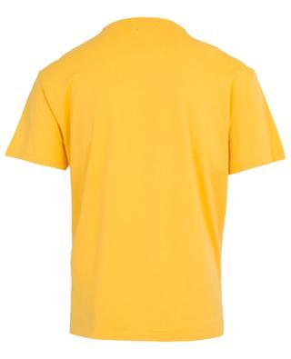 T-Shirt aus Baumwolle mit Logo POLO RALPH LAUREN