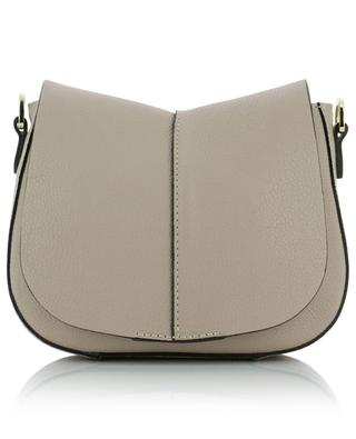 Helena Small grained leather handbag GIANNI CHIARINI