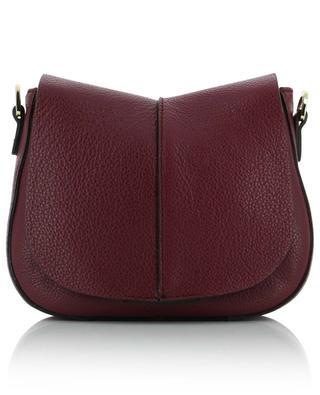 Helena Small grained leather handbag GIANNI CHIARINI