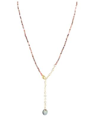 Collier en perles MOON C° PARIS