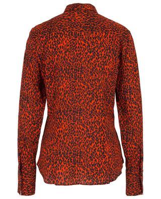 Hemd mit Leopardenprint BARBARA BUI