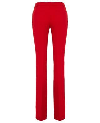 Crepe straight trousers BARBARA BUI