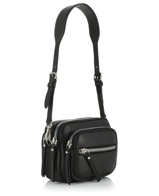 Schultertasche aus Leder Courtney Medium GIANNI CHIARINI