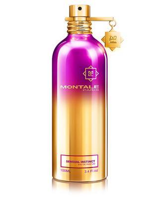 Eau de parfum Sensual Instinct - 100 ml MONTALE