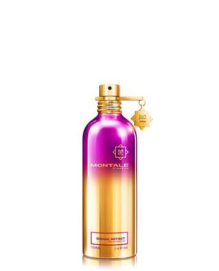 Sensual Instinct eau de parfum - 100 ml MONTALE