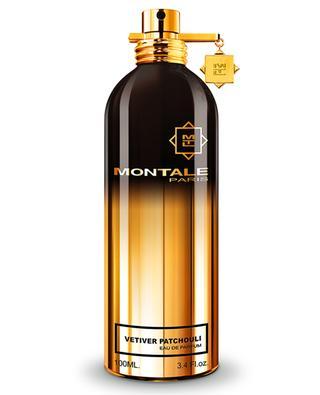 Eau de parfum Vetiver Patchouli - 100 ml MONTALE