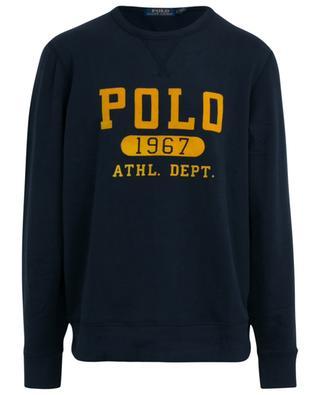 Classics logo printed sweatshirt POLO RALPH LAUREN