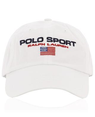 Casquette en gabardine Polo Sport POLO RALPH LAUREN