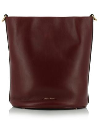 Holly calfskin bucket bag VANESSA BRUNO