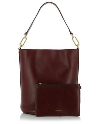 Holly calfskin bucket bag VANESSA BRUNO