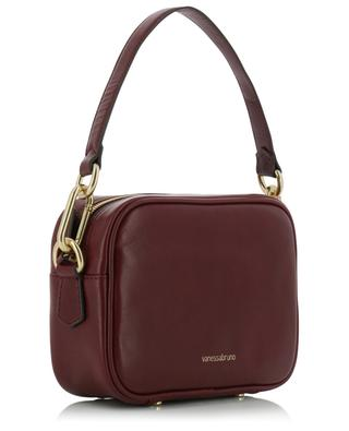 Sac à bandoulière transformable en sac ceinture en cuir Holly VANESSA BRUNO