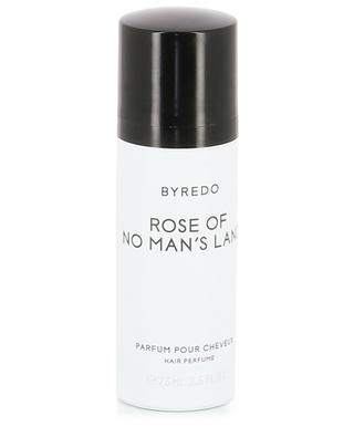 Rose Of No Man's Land hair perfume 75 ml BYREDO