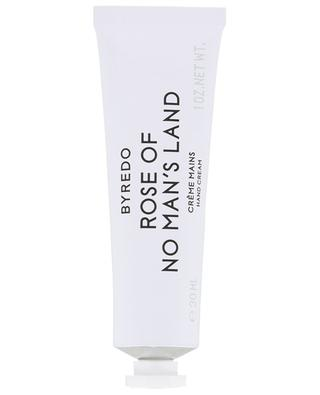 Rose Of No Man's Land hand cream 30 ml BYREDO
