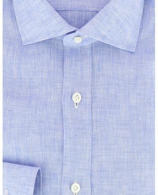 Hemd aus Leinen Fabio BORRELLI