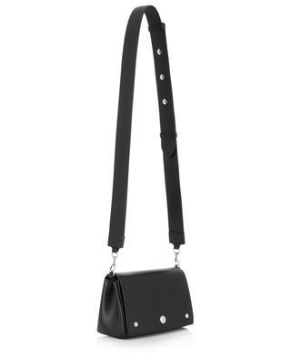 Mini-sac porté épaule en cuir Hackberry BURBERRY