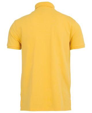 Polohemd aus Baumwoll-Piqué mit Logo POLO RALPH LAUREN