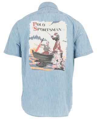 Chemise à manches courtes Polo Sportsman POLO RALPH LAUREN