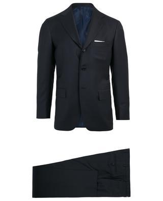 Anzug aus Wolle KITON