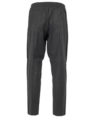 Wool trousers with side strips ETRO