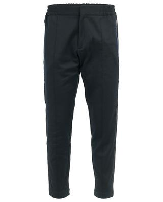 Cotton blend jogging trousers ETRO