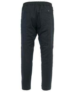 Cotton blend jogging trousers ETRO