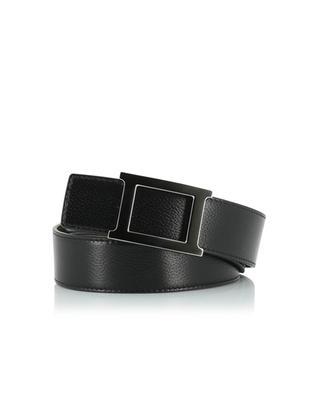 Leather belt N.D.V PROJECT