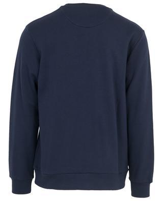 Sweatshirt aus Baumwolle mit Print ETRO