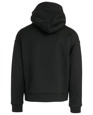 Cotton blend hoodie MONCLER