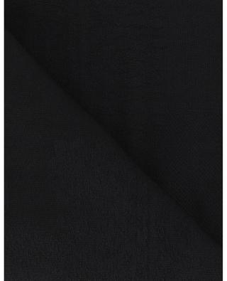 Schal aus Wolle und Seide mit Paisley-Motiven ETRO
