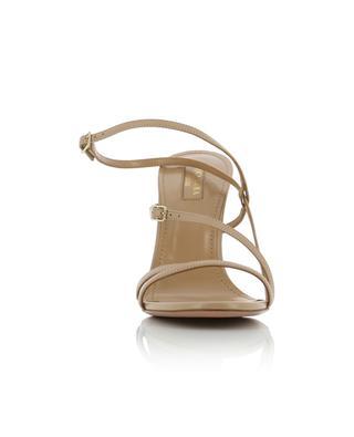 Sandales multi-brides en cuir de veau Carolyne 95 AQUAZZURA