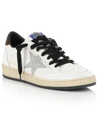 Sneakers aus Leder Ball Star GOLDEN GOOSE