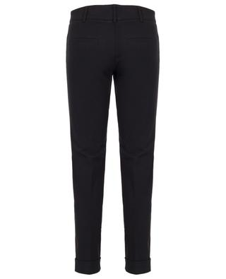 Renira Cropped tapered trousers CAMBIO